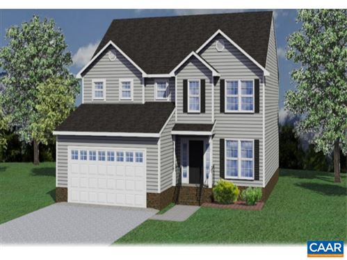 Photo of Lot 22 ELM CT, TROY, VA 22974 (MLS # 614546)