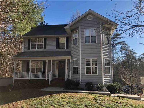 Photo of 118 WALNUT WAY, BARBOURSVILLE, VA 22923 (MLS # 600551)