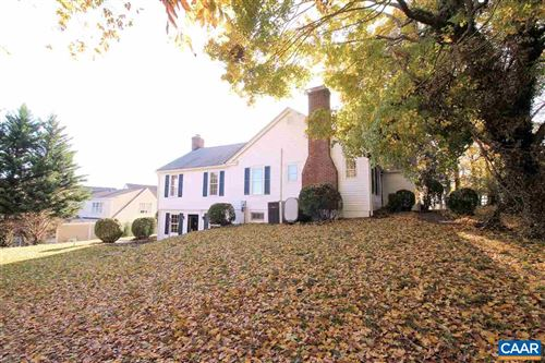 Photo of 282 E MAIN ST, ORANGE, VA 22960 (MLS # 597552)