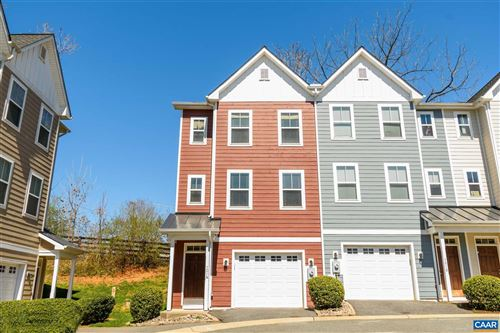 Photo of 101 LONGWOOD DR #A, CHARLOTTESVILLE, VA 22903 (MLS # 615559)