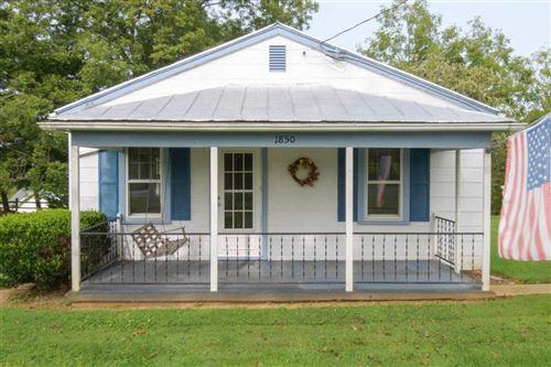 Photo of 1850 CRAIGMONT RD, STAUNTON, VA 24401 (MLS # 608567)