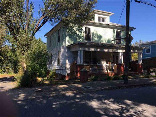 Photo of 131 SUNNYSIDE ST, STAUNTON, VA 24401 (MLS # 609572)