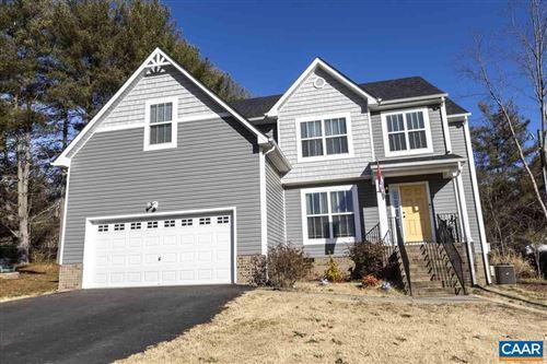 Photo of 3564 RICHMOND RD, CHARLOTTESVILLE, VA 22911 (MLS # 612576)
