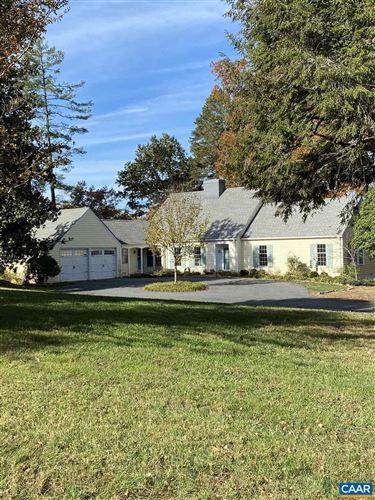 Photo of 6057 GORDONSVILLE RD, KESWICK, VA 22947 (MLS # 614593)