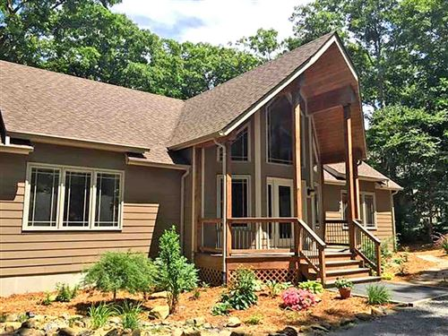 Photo of 436 PEDLARS EDGE DR, WINTERGREEN RESORT, VA 22967 (MLS # 601595)