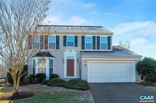 Photo of 646 HOLLY HILL DR, BARBOURSVILLE, VA 22923 (MLS # 612595)