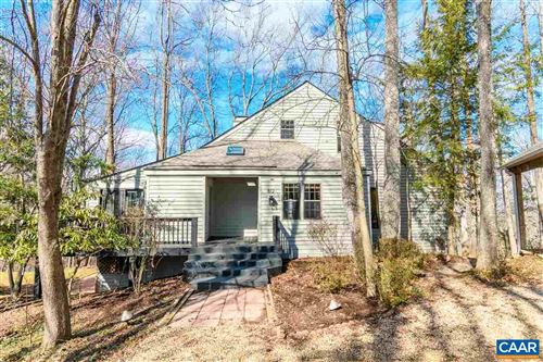 Photo of 812 GILLIAMS MOUNTAIN CT, CHARLOTTESVILLE, VA 22903 (MLS # 613597)