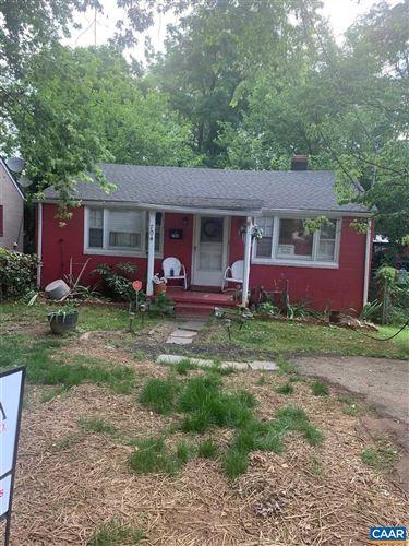 Photo of 704 NW 12TH ST, CHARLOTTESVILLE, VA 22903 (MLS # 617598)