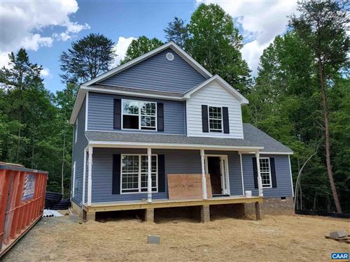 Photo of 3 AXLE TREE RD #Lot 115/3, PALMYRA, VA 22963 (MLS # 613605)