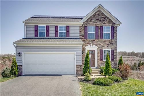 Photo of 68 HOLLY HILL DR, RUCKERSVILLE, VA 22968 (MLS # 615606)