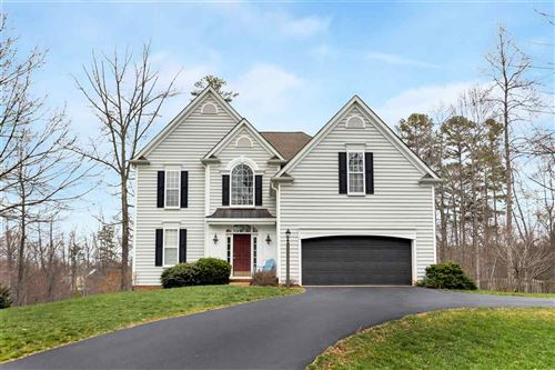 Photo of 1629 HUBBARD CT, CHARLOTTESVILLE, VA 22903 (MLS # 600616)