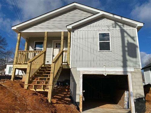 Photo of 510 GRUBERT AVE, STAUNTON, VA 24401 (MLS # 612617)