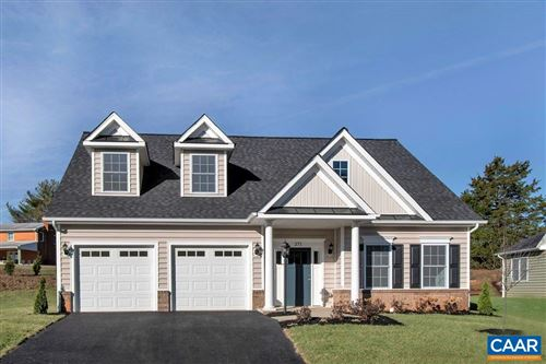 Photo of 271 VILLAGE BLVD, PALMYRA, VA 22963 (MLS # 583618)