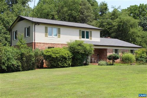 Photo of 246 WINDMILL LN, MADISON, VA 22727 (MLS # 614621)