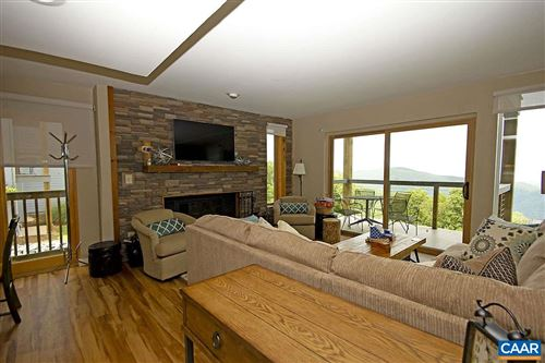 Photo of 1416 HIGHLANDS CONDOS, WINTERGREEN RESORT, VA 22967 (MLS # 592622)