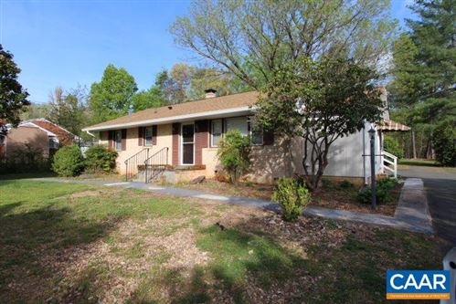 Photo of 18226 JAMES MADISON HWY, GORDONSVILLE, VA 22942 (MLS # 597627)