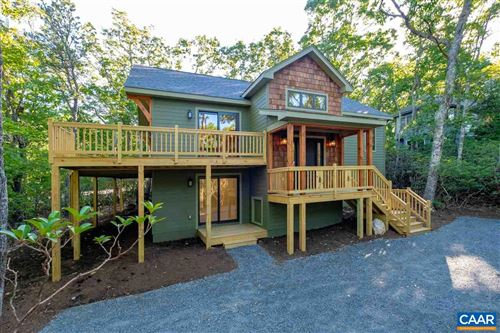 Photo of 21 ARROWWOOD LN, WINTERGREEN RESORT, VA 22967 (MLS # 592630)