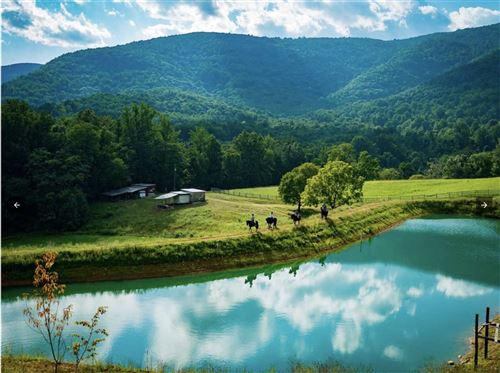 Photo of 3434 TWIN LOCUST FARM, FREE UNION, VA 22940 (MLS # 595652)