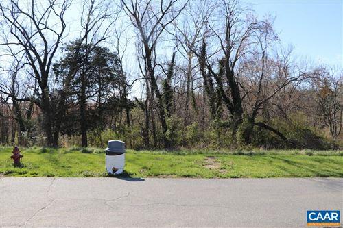 Photo of Lot 25 COBB ST #Lot 25, GORDONSVILLE, VA 22942 (MLS # 615661)