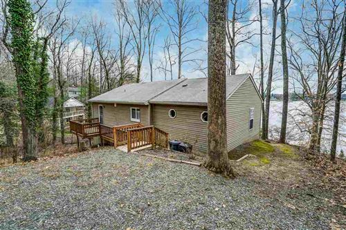 Photo of 525 N LAKESHORE DR, LOUISA, VA 23093 (MLS # 601663)