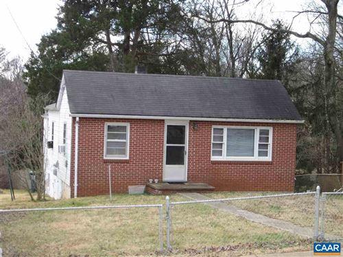 Photo of 1208 SMITH ST, CHARLOTTESVILLE, VA 22902 (MLS # 612667)