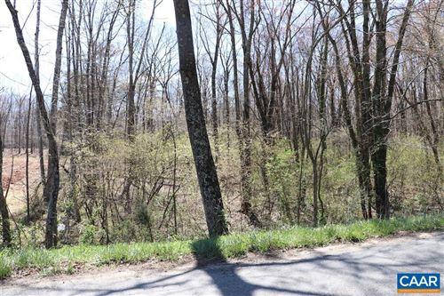 Photo of Lot 109 COX MILL RD, GORDONSVILLE, VA 22942 (MLS # 615668)
