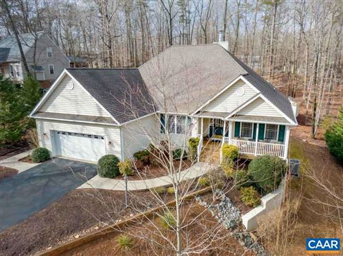 Photo of 6 CORN PONE LN, PALMYRA, VA 22963 (MLS # 613678)