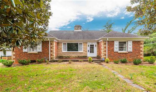 Photo of 1508 RUGBY AVE, CHARLOTTESVILLE, VA 22903 (MLS # 601683)