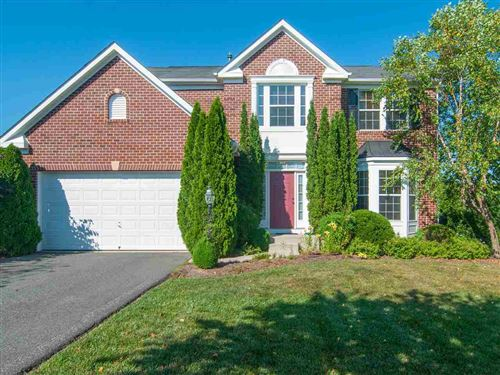 Photo of 138 HOLLY HILL DR, BARBOURSVILLE, VA 22923 (MLS # 605689)