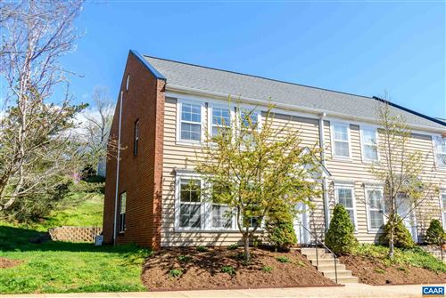 Photo of 1036 CARRINGTON PL, CHARLOTTESVILLE, VA 22901 (MLS # 615701)
