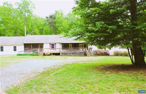 Photo of 3205 COMMUNITY HOUSE RD, COLUMBIA, VA 23038 (MLS # 617702)