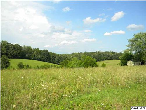 Photo of DURRETT RIDGE RD #LOT 1, EARLYSVILLE, VA 22936 (MLS # 513704)