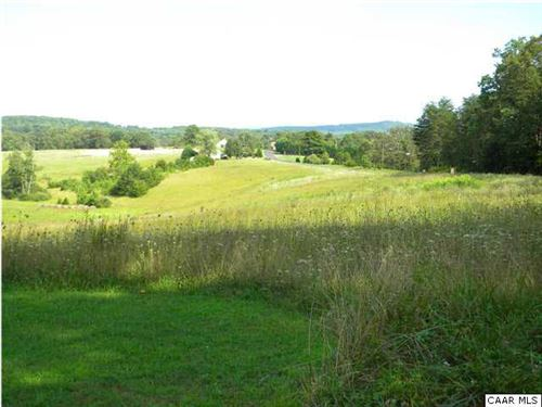 Photo of DURRETT RIDGE RD #LOT 2, EARLYSVILLE, VA 22936 (MLS # 513705)