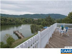 Photo of 200 LAKE CLUB CT #3, CHARLOTTESVILLE, VA 22902 (MLS # 572711)