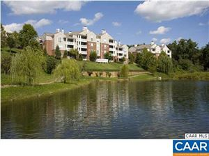 Photo of 200 LAKE CLUB CT #1, CHARLOTTESVILLE, VA 22902 (MLS # 572712)