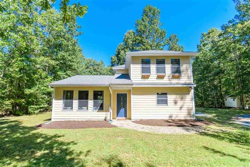 Photo of 2230 SECRETARYS RD, SCOTTSVILLE, VA 24590 (MLS # 608717)