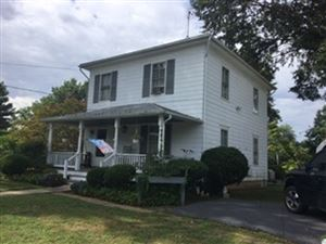 Photo of 307 S HIGH ST, GORDONSVILLE, VA 22942 (MLS # 594719)