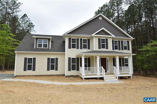 Photo of 1709 ATKINSON RD, MINERAL, VA 23117 (MLS # 621720)