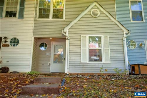 Photo of 11605 JAMES CT, ORANGE, VA 22960 (MLS # 597731)
