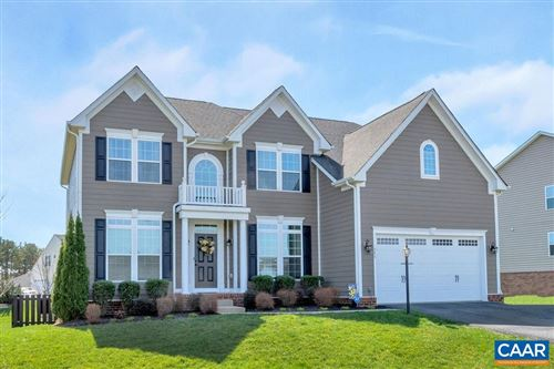 Photo of 246 TURKEY TROT LN, GORDONSVILLE, VA 22942 (MLS # 615743)