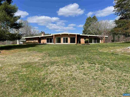 Photo of 505 PANORAMA RD, EARLYSVILLE, VA 22936 (MLS # 615745)
