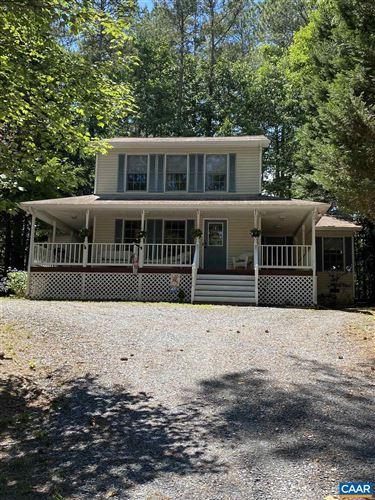 Photo of 11 STONEFIELD RD, PALMYRA, VA 22963 (MLS # 618746)