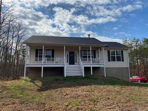 Photo of 1175 HARRIS CREEK RD, LOUISA, VA 23093 (MLS # 601748)