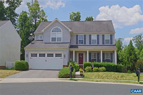 Photo of 87 LAKEVIEW CT, ZION CROSSROADS, VA 22942 (MLS # 593755)