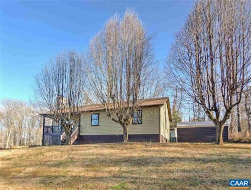 Photo of 4227 ECHO VALLEY RD, BARBOURSVILLE, VA 22923 (MLS # 612757)
