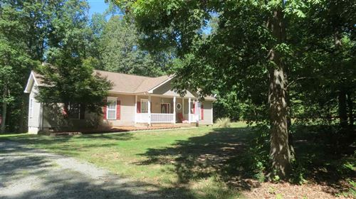 Photo of 2365 OLD APPLE GROVE RD, MINERAL, VA 23117 (MLS # 606759)
