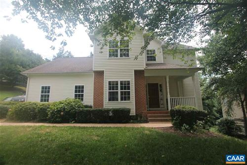 Photo of 2230 MONTALCINO WAY, CHARLOTTESVILLE, VA 22911 (MLS # 588760)