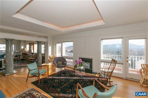 Photo of 250 W MAIN ST #901/Penthouse 1, CHARLOTTESVILLE, VA 22902 (MLS # 613765)