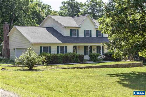 Photo of 5668 ROLLING RD SOUTH, SCOTTSVILLE, VA 24590 (MLS # 578782)