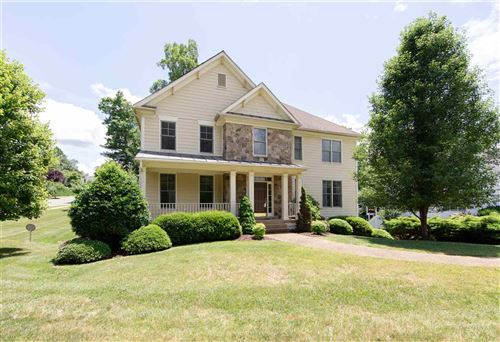 Photo of 1733 MONET HILL, CHARLOTTESVILLE, VA 22911 (MLS # 601790)